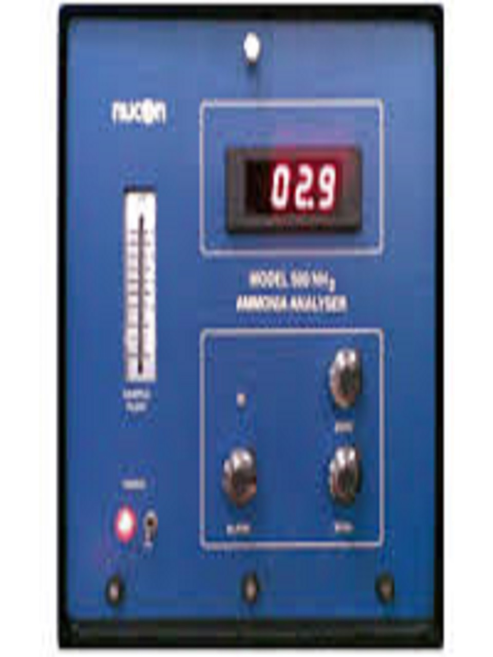 Oxygen Analyser for Nitrogen Gas Generator