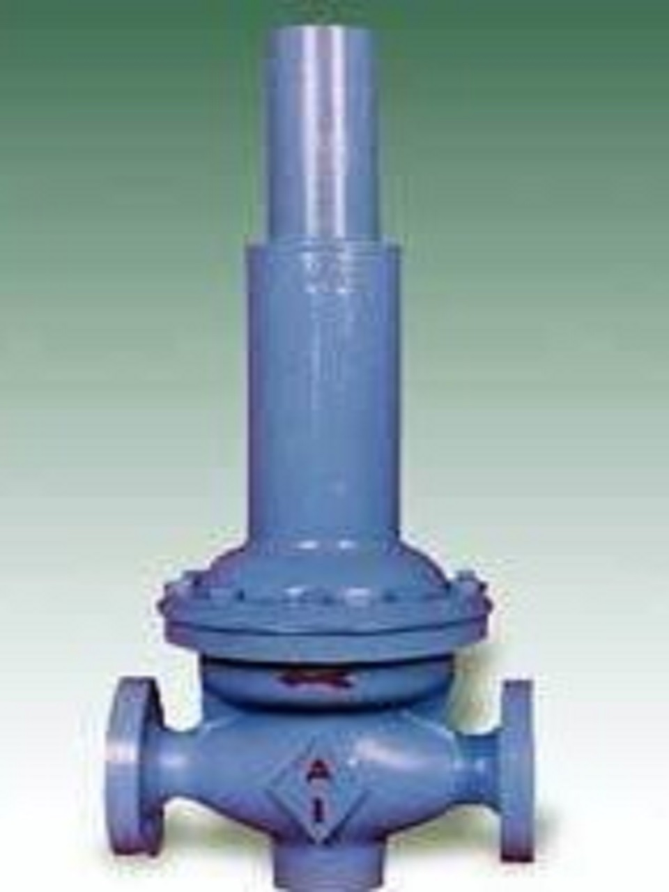 BPC / Upstream Control valve For Nitrogen Gas Generator