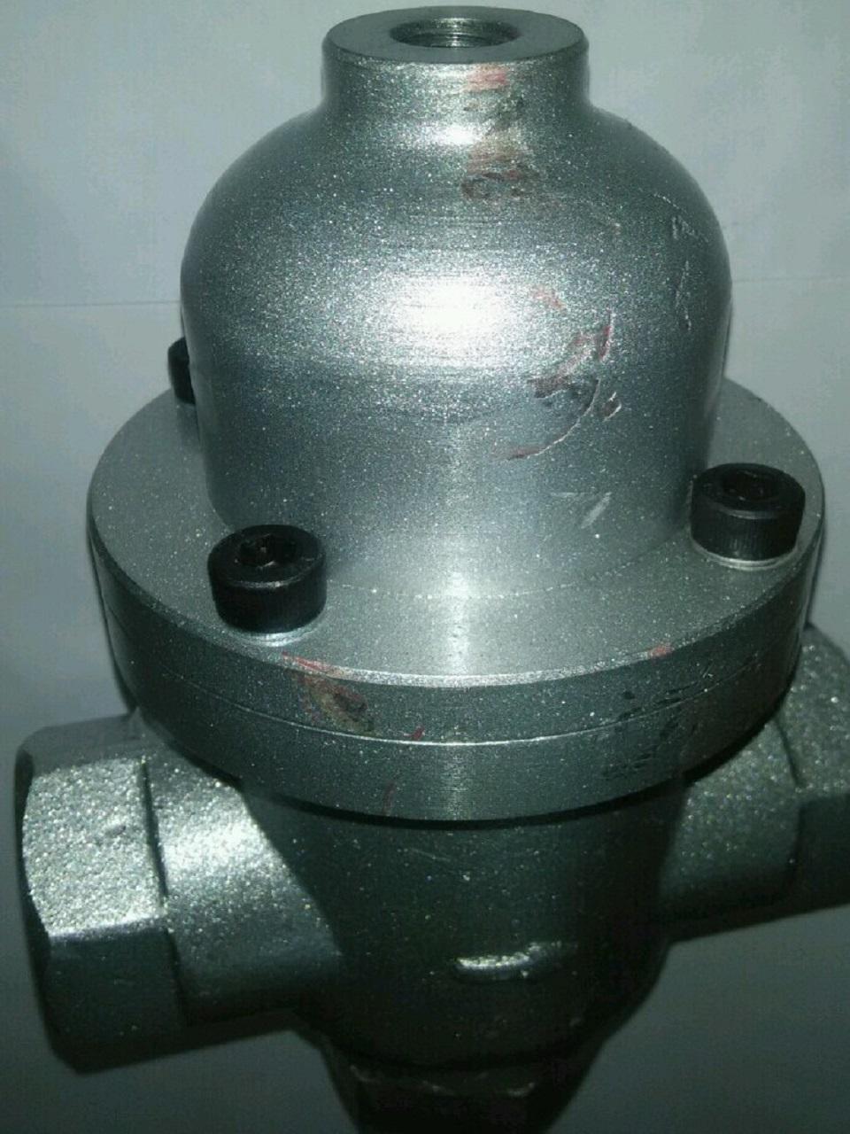 DOM  CONTROL VALVE FOR NITROGEN GAS GENERATOR