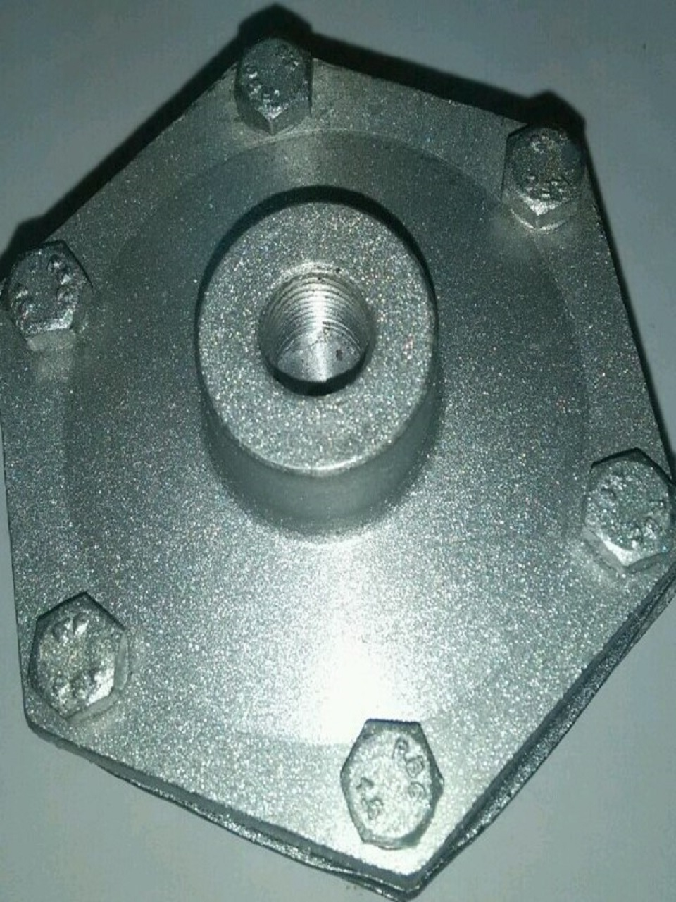 Quick Exhaust Valve for Nitrogen Gas Generator